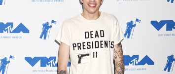 SNL star Pete Davidson gets candid about mental health problems
