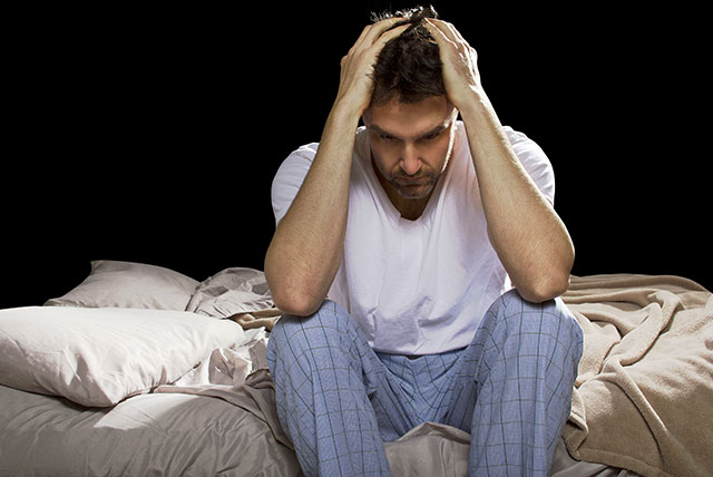 Inadequate sleep in bipolar disorder patients may aggravate mood episodes, says study