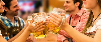 Oktoberfest:  Tradition or an Excuse for Excessive Drinking?
