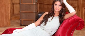 Lucy Mecklenburgh reveals her tryst with anxiety and low self-esteem