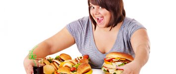 Overweight binge eaters can diet but need extra help