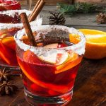 10 festive non-alcoholic drinks to enjoy at this year's holiday parties