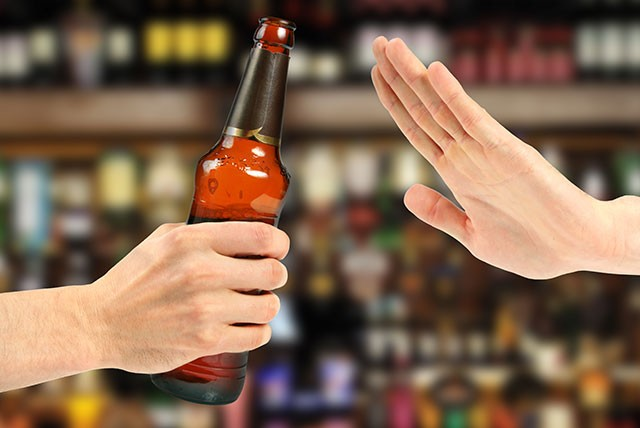 Dry January: How to make the most of it