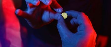 DEA warns to stay away from fentanyl-laced counterfeit Xanax pills