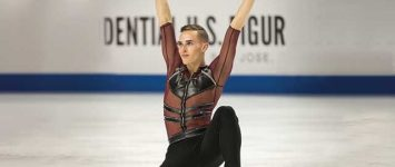 What Lurks Beneath: Eating Disorders Prevalent in Ice Skaters