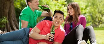 Florida State University lifts ban on alcohol for fraternities and sororities