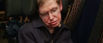 Physicist Stephen Hawking dies at 76; battled depression from young age