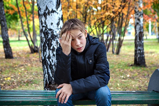 SSRIs more effective than SNRIs for treating anxiety in youth