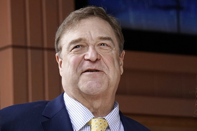 John Goodman recalls his journey from alcohol addiction to sobriety