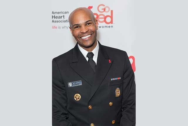ED doctors should opt for evidence-based opioid treatment, says Surgeon General