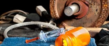 Kansas City doctor pleads guilty of selling illegal drugs worth $1.5million on black market