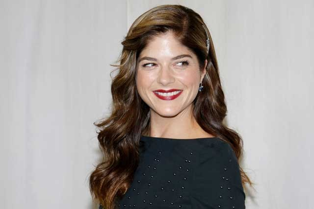 Selma Blair reveals her battle with depression and alcoholism