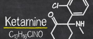 Ketamine guidelines for managing pain released